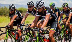 Foto: Team Colombia Créditos: Coldeportes