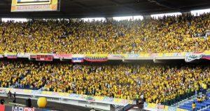 Archivo Foto: entradas colombia peru Créditos: