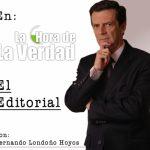 FONSECON otro robo que se ejecutó desde el gobierno Santos