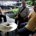 FARC están apoyando y haciendo campaña por Gustavo Petro