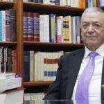 Rodrigo Noguera Calderón, rector de la Universidad Sergio Arboleda, hablando de Iván Duque, nuevo presidente de Colombia