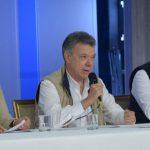 70% de los colombianos rechaza gestión de Juan Manuel Santos