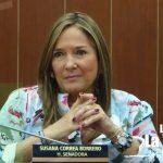 Susana Correa directora del Departamento de Prosperidad Social habla del Día Internacional para la Erradicación de la Pobreza y de las acusaciones sobre supuesta mermelada en el DPS.