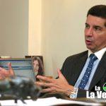 José Félix Lafaurie, presidente de Fedagan, habla de la Ley de Financiamiento y como afectaría al agro colombiano
