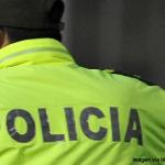 Policía Nacional reportó un ataque en contra de dos uniformados en el Cauca