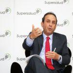 Fabio Aristizábal Ángel, Superintendente de Salud, habla sobre el millonario fallo que pone a la Superintendencia de Salud al borde de la quiebra