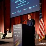 Presidente Ivan Duque expuso lineamientos de política comercial del Gobierno de Colombia