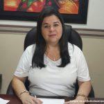 Isabella Victoria Rojas, directora ejecutiva de la Sociedad de Agricultores y ganaderos del Cauca, quien habla sobre las protestas indígenas al sur del país.