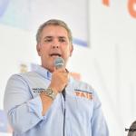 Presidente Iván Duque invita a los alcaldes a proteger a los líderes sociales