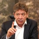 Bruce Mac Master apoya decisión del presidente Iván Duque sobre el pacto político
