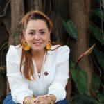 Verónica Arango, candidata a la Asamblea de Antioquia por el Centro Democrático #66, habla de su campaña  del Departamento