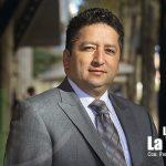 Herbin Hoyos, presidente de la Organización Voces del Secuestro, habla del referendo para derogar la JEP y sobre la situación de la Corporación Rosa Blanca