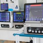 Indumil inició la fabricación de respiradores diseñados por la Universidad de La Sabana para enfrentar el Covid-19