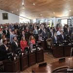 """Concejo de Bogotá aprueba """"Plan Marshall"""" para la reactivación económica"""