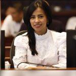 María Paulina Aguinaga, concejal de Medellín por el Centro Democrático, habla sobre el proyecto Hidroituango