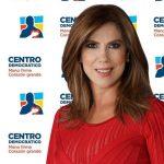 Nubia Stella Martínez, directora Nacional del Centro Democrático, habla sobre los aportes y ayudas del Centro Democrático en medio de la pandemia