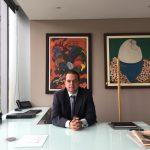 Gonzalo Moreno, presidente de Fenavi, habla de la preocupación en el sector avícola por los bloqueos en todo el país.